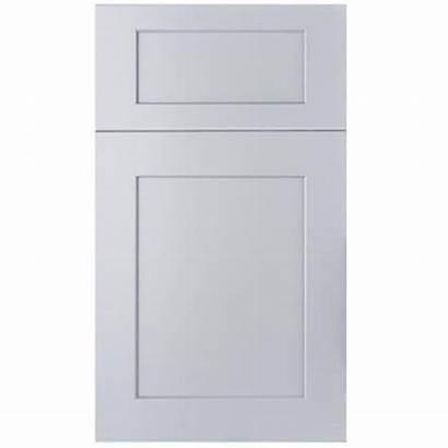 Kitchen Cabinets Shaker Gray