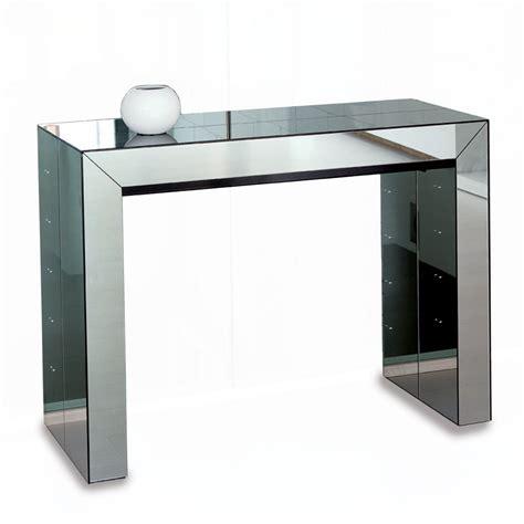 Table Console Miroir  Meubles Et Atmosphère