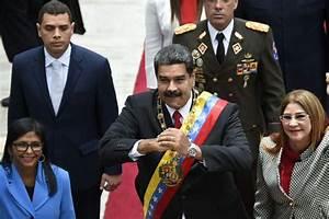 Venezuela: Nicolás Maduro adelanta su toma de posesión ...