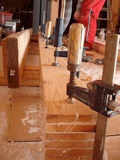 diy glulam beams wood beams diy woodworking wood laminate