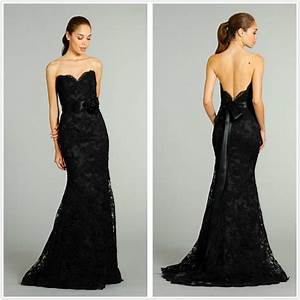 2013 long black mermaid evening ball gown formal prom With formal wedding dresses