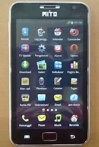 Mito 999 mini tablet