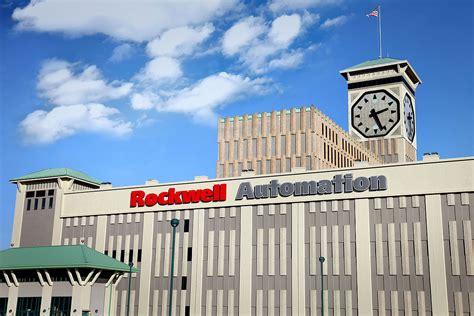 Rockwell Automation - Wikipedia, la enciclopedia libre