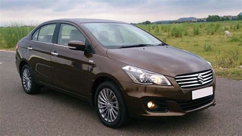 Suzuki Ciaz Picture by Pak Suzuki Should Introduce Suzuki Ciaz In Pakistan