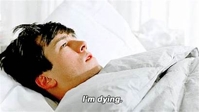 Sick Ferris Cameron Bueller Bed Frye Immune