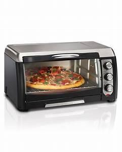Amazon Com  Hamilton Beach 31330 Toaster Oven  Kitchen  U0026 Dining