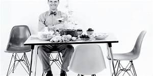 Eames Chair Kopie : het verhaal achter de 39 eames plastic side chair 39 actief wonen ~ Markanthonyermac.com Haus und Dekorationen