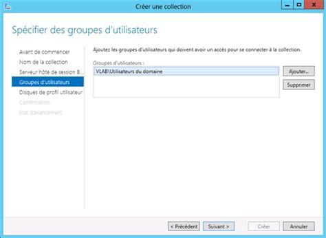 Bureau Virtuel Windows Server 2012 by Le Monde Virtuel Des Geek Windows Server 2012