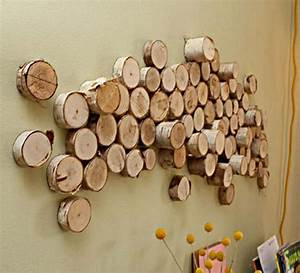 Inexpensive diy wall decor ideas and crafts for How to decorate walls with art