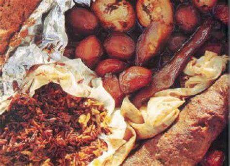 recette de cuisine juive recettes de cuisine juive marocaine