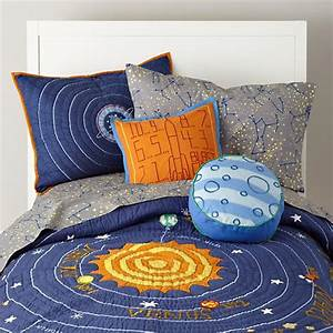 Solar System Crib Bedding (page 4) - Pics about space