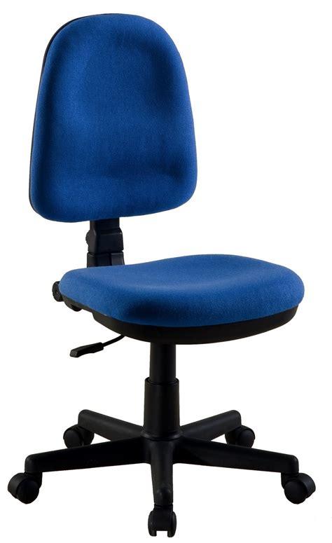 but le de bureau chaise de bureau bleu