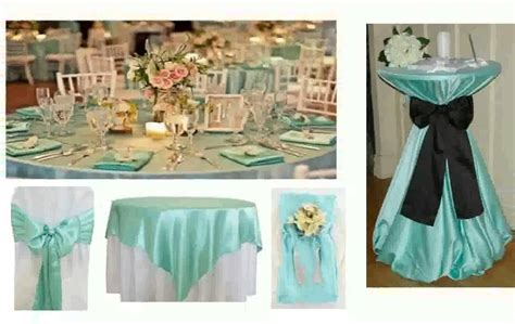 tiffany blue table decorations tiffany blue table decorations pictures to pin on