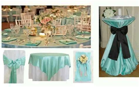 Tiffany Blue Wedding Decorations Youtube