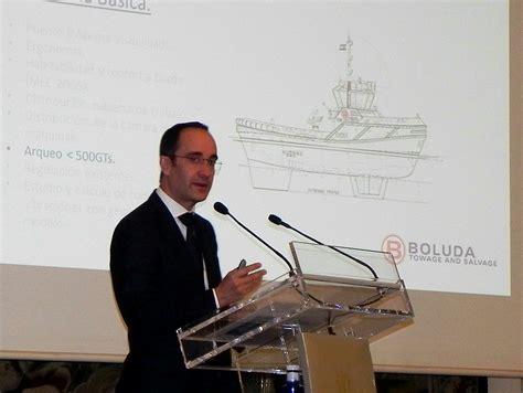 comite entreprise bureau veritas boluda corporación marítima presenta los remolcadores
