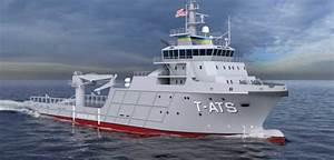 Navy U2019s New Tug And Salvage Vessel  U2013navajo Class