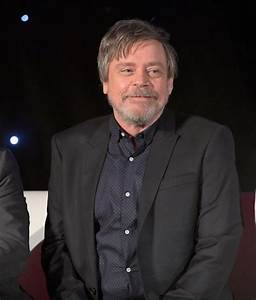 Mark Hamill on Losing Carrie Fisher: 'I'll Never Stop ...