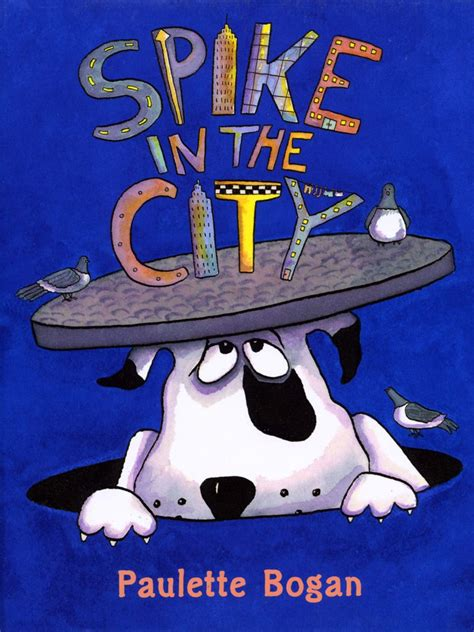 spike in the city meegenius quot spike quot the s 839 | aa23d2aaa2411e8e633ddfa30e34dfd9