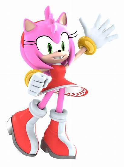 Amy Rose Deviantart Sonic Blender Rouge Favourites