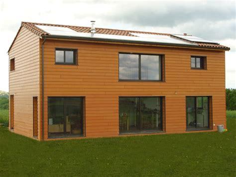 maison ossature bois tarn 100 images constructeur de structure 224 ossature bois montauban