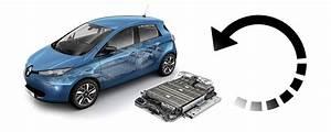 Voiture Qui Ne Démarre Pas : quel recyclage pour les batteries des v hicules lectriques ecosources ~ Gottalentnigeria.com Avis de Voitures