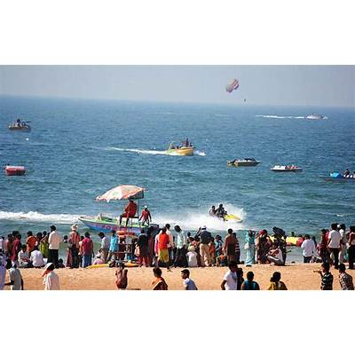Goa Package From Mumbai With Airfare - Holiday Travel