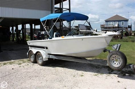 Gravois Aluminum Boats by Used Gravois Boats For Sale Boats