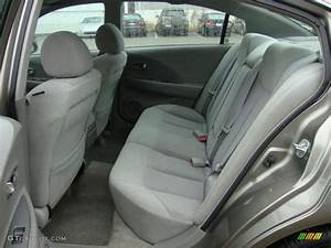 2003 Nissan Altima 3 5 Se Interior Photo  40780763