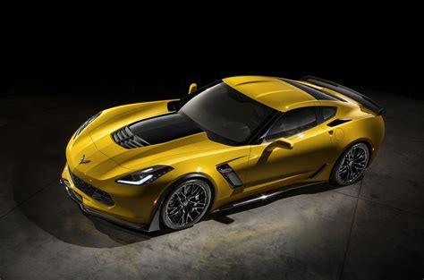 Corvette Z06 Parts For Stingray Sema 2018 Gm Authority