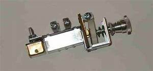 12v Universal Headlight Switch 28 30 32 34 Ford Chevy B