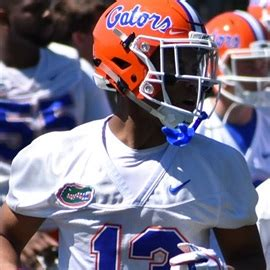 Florida Football Roster - 2020 | Inside the Gators