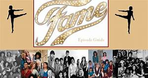 Kids From Fame Media: Episode Guide