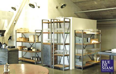 canapé brest du mobilier industriel chez vous de mobilier