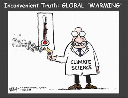 Warming Climate Change Global Oceans Data Hockey