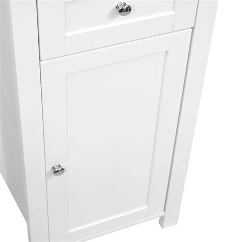 Wall Cupboard Doors by Bathroom Cabinet Single Door Wall Mounted Tallboy