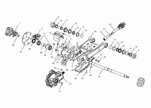 Polaris Magnum 330 Parts Diagram