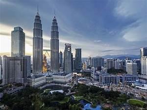 Kuala Lumpur: How the Malaysian capital is raising its ...
