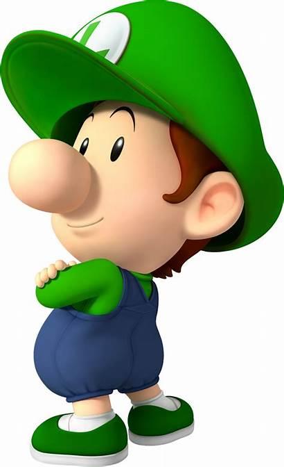 Luigi Mario Super Wiki