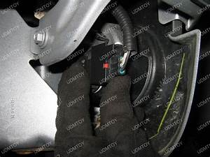 Installation Guide For Jeep Wrangler Led Drl Turn Signal Lamps