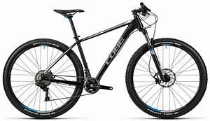 Height Chart For Mountain Bikes Size Cube Ltd Pro 27 5 Blackline 3x 2016 650b 27 5 Mountain