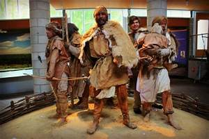 Image Gallery neolithic people