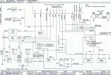 Fleetwood Rv Slide Out Wiring Diagram - ImageResizerTool.Com