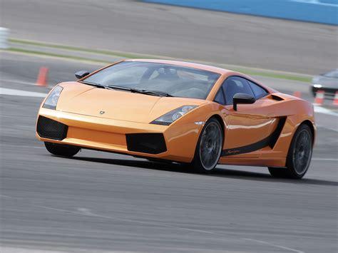2008 Lamborghini Gallardo Superleggera - HD Pictures ...