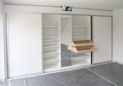 einbauschrank schlafzimmer dachschräge dachschr 228 genschrank archive schreinerei burkhardt