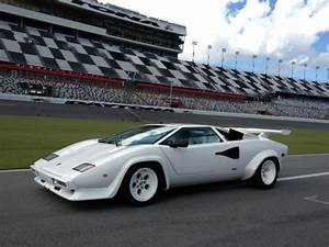 The Most Complete And Accurate Lamborghini Countach