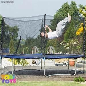 Trampolin Netz 366 : gartentrampolin 366 cm trampolin 3 66m mit netz ~ Whattoseeinmadrid.com Haus und Dekorationen