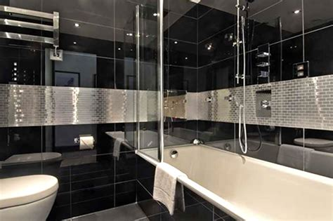 modern hotel bathroom luxury boutique hotel bathroom hospitality interior design of the mountcalm london uk design