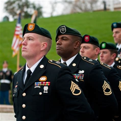 special operations commander  burden  elite troops