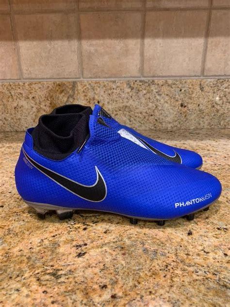 Brand new without the box Men's size 8.5 Nike phantom pro ...