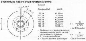 Felgendurchmesser Berechnen : lochkreisberechnung anh nger online ao handel gmbh ~ Themetempest.com Abrechnung